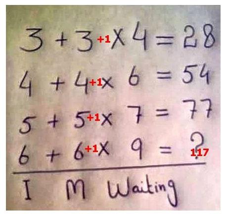 แบบทดสอบ IQ